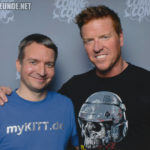 "Jake Busey (""Stranger Things"", ""The Frighteners"")"