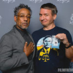 "Giancarlo Esposito (""Breaking Bad"", ""Better call Saul"")"