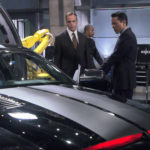 "Richard Burgi in ""Knight Rider 2008"" (Folge 12)"