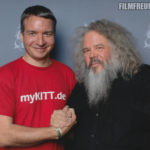 "Mark Boone jr. (""Sons of Anarchy"", ""Batman Begins"")"