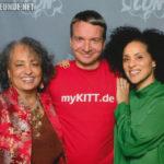 """Daphne Reid & Karyn Parsons (""""Der Prinz von Bel Air"""")"""