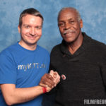 "Danny Glover (""Lethal Weapon"")"