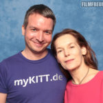"Alice Krige (""Star Trek"")"