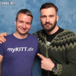 "Clive Standen (""Vikings"")"
