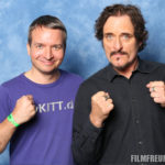 "Kim Coates (""Sons of Anarchy"") 2016"