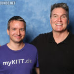 "Sam Jones (""Flash Gordon"", ""Ted"", ""Highwayman"")"