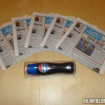 USA Todays und Pepsi Perfect