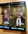 Marty McFly & Doc Brown Vinyl Idolz