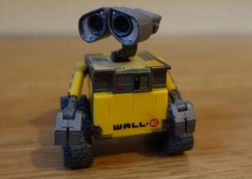 Wall-E – 6 cm