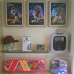 Meine Zurück-in-die-Zukunft-Sammlung 2015