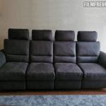 Couch Vorderansicht
