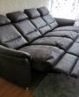 Neue Heimkino-Couch